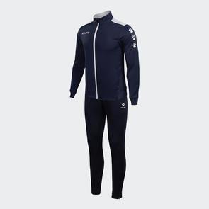Kelme Deportivo Tracksuit Set – Dark Blue