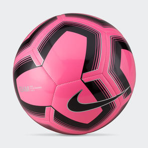 Nike Pitch Training – Pink