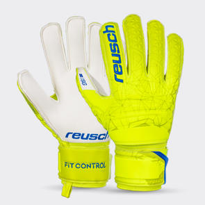 Reusch Fit Control SG Finger Support GK Gloves
