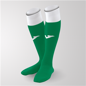 Joma Calcio 24 Sock – Green