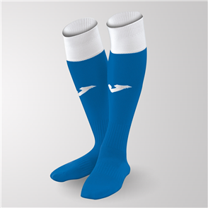 Joma Calcio 24 Sock – Blue