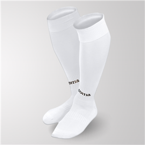 Joma Classic-2 Sock – White