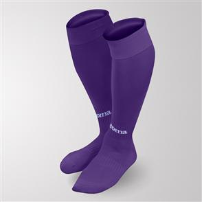 Joma Classic-2 Sock – Purple