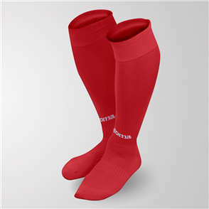 Joma Classic-2 Sock – Red