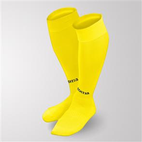 Joma Classic-2 Sock – Yellow