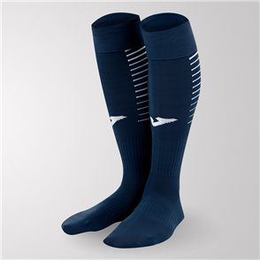 Joma Premier Sock – Navy/White