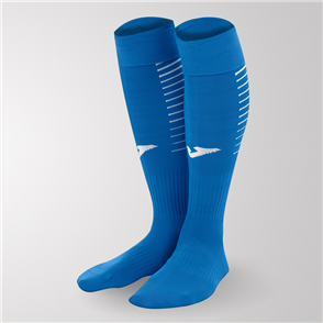 Joma Premier Sock – Blue/White