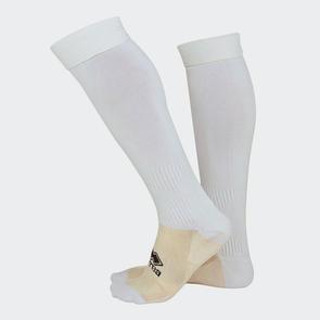 Erreà W/FPolyPro Socks – White