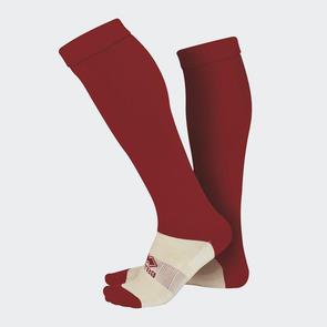 Erreà W/FPolyPro Socks – Maroon