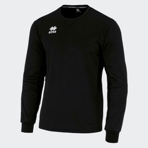 Erreà Simon Goalkeeper Jersey – Black