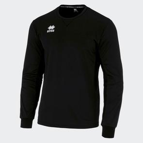 Erreà Simon Goalkeeper Jersey – Black