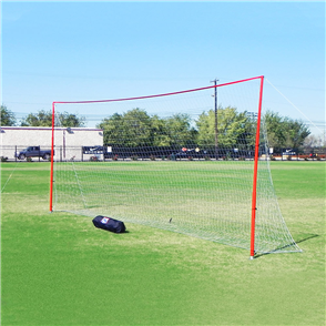 Kiwi FX Full Size Pop-Up Goal (7.32m x 2.44m)