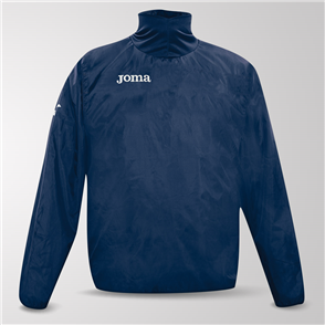 Joma Alaska Waterproof Windbreaker Jacket – Navy