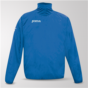 Joma Alaska Waterproof Windbreaker Jacket – Blue