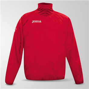 Joma Alaska Waterproof Windbreaker Jacket – Red