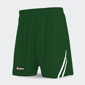 Lotto Galaxy Short – Green