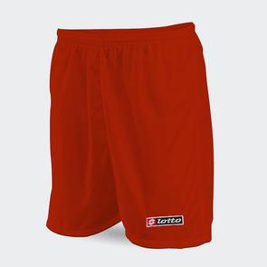 Lotto Trofeo Short II – Red