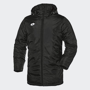 Lotto Delta Managers Jacket – Black