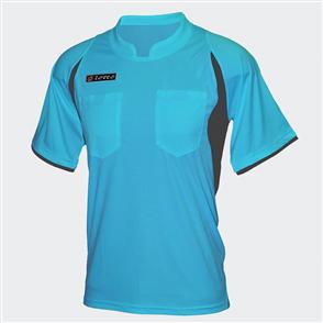 Lotto Ultra Referees Shirt – Blue