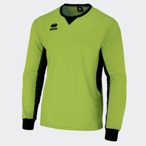Erreà Simon Goalkeeper Jersey – Fluro-Green