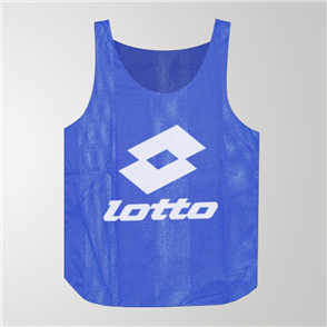 Lotto Training Bib – Royal