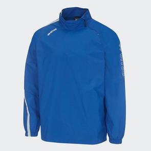 Erreà Edmonton Training Jacket – Blue