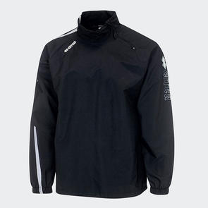 Erreà Edmonton Training Jacket – Black