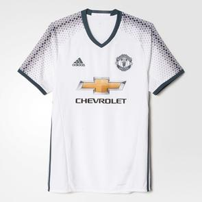 adidas 2016-17 Manchester United Third Shirt