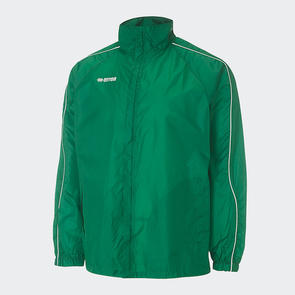 Erreà Basic Showerproof Jacket – Green