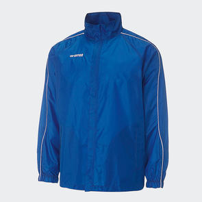Erreà Basic Showerproof Jacket – Blue