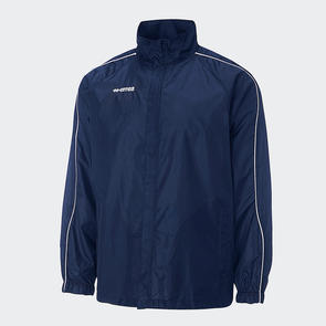 Erreà Basic Showerproof Jacket – Navy