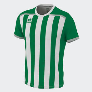 Erreà Elliot Shirt – Green/White