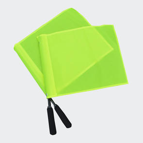 Lotto Linesman's Flag – Yellow
