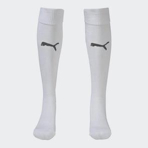 Puma Team Sock – White