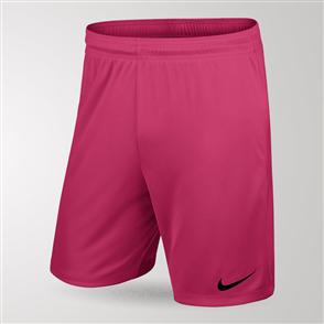 Nike Park Knit Short II – Pink