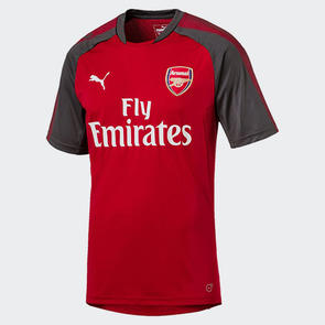 Puma 2017-18 Arsenal Training Jersey