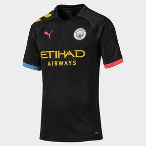 43437b4c9 Puma 2019-20 Manchester City Away Shirt