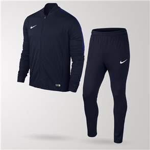 Nike Junior Academy Football Tracksuit – Navy