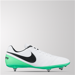 Nike Tiempo Genio II Leather SG – Motion Blur