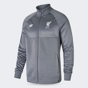 New Balance 2018-19 Liverpool Elite Training Walkout Jacket
