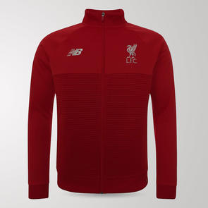New Balance 2018-19 Liverpool Elite Walk Out Jacket