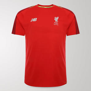 New Balance 2018-19 Liverpool Training Tee