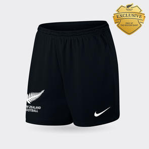 Nike Women's New Zealand Training Short