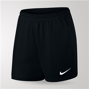 Nike Women's Park Knit II Short – Black