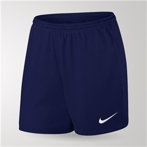 Nike Women's Park Knit II Short – Navy