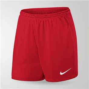 Nike Women's Park Knit II Short – Red