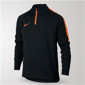 Nike Junior Dry Academy Football Drill Top