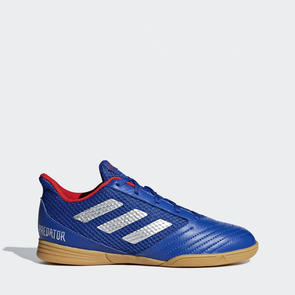 adidas Junior Predator 19.4 IN SALA – Exhibit Pack