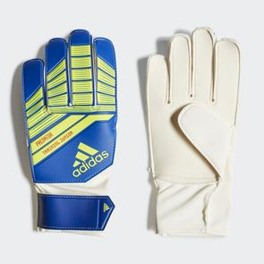 adidas Junior Predator GK Gloves – Exhibit Pack