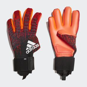 adidas Predator 18 Pro GK Gloves – Initiator Pack